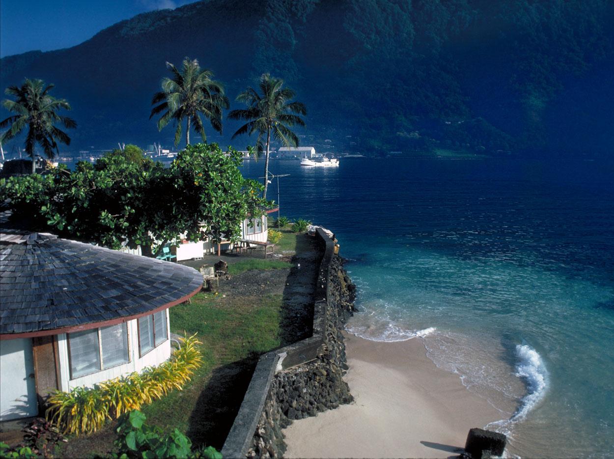 Samoa Island 2