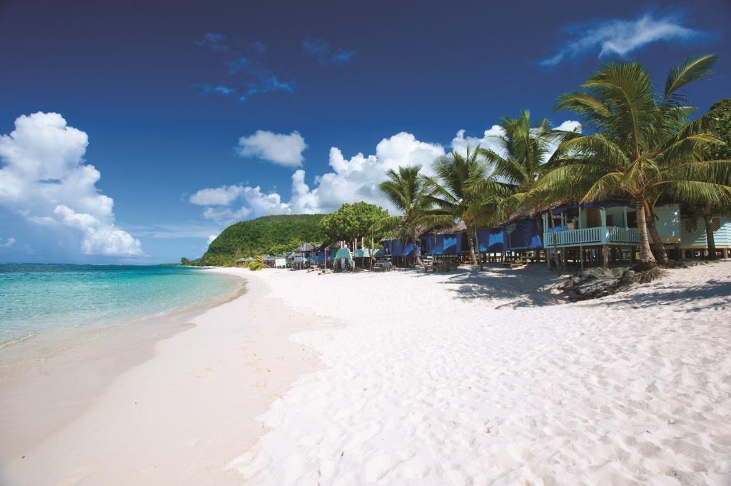 Samoa Island Tourist Destinations