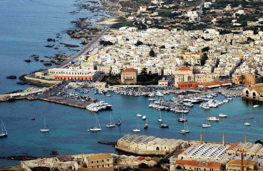 Sicily Italy Tourist Destinations