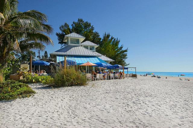 The-Sandbar-Restaurant Anna Maria Island