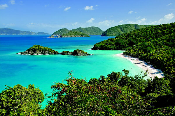 Saint Thomas Island Tourist Destinations