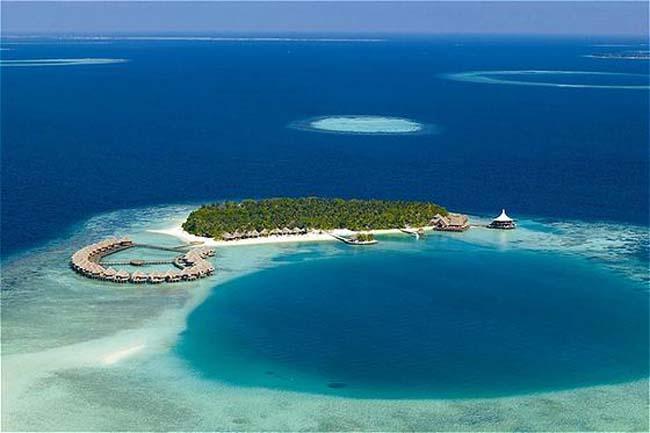 baros island maldives 2