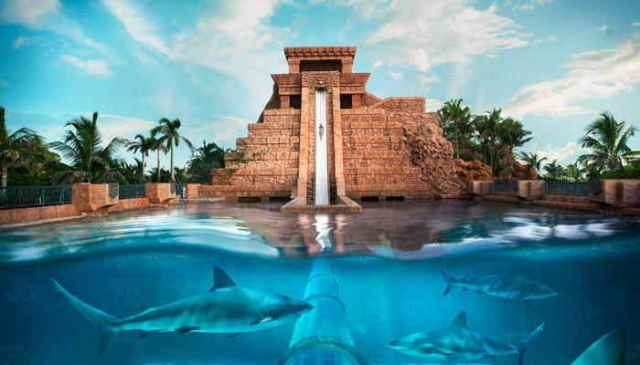 Atlantis Beach Resort Bahamas The Best Beaches In World