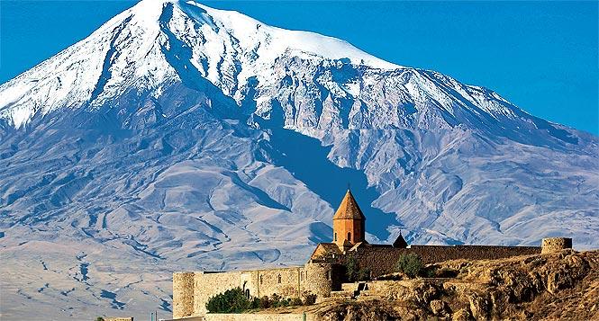 Armenia Tourist Destinations