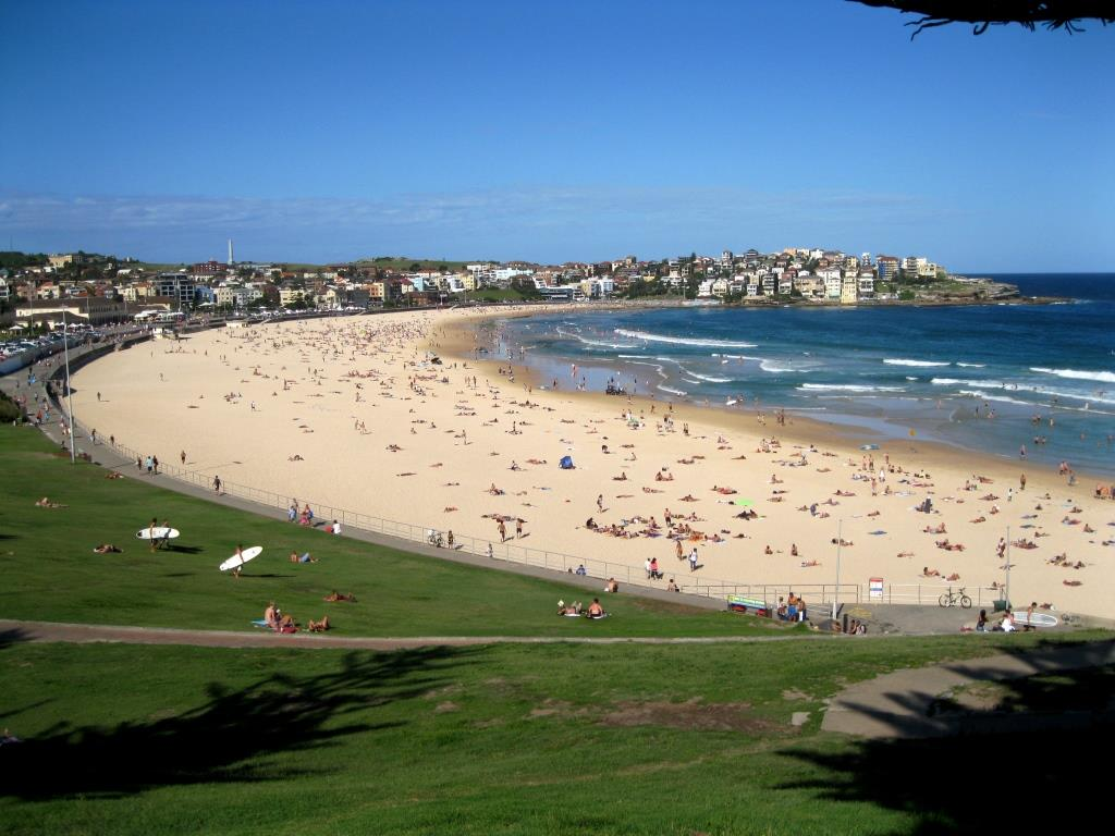 It is very easy travelling to Bondi beach from almost any town in  Australia, however if you are travelling by train the Bondi junction which  is about three ...