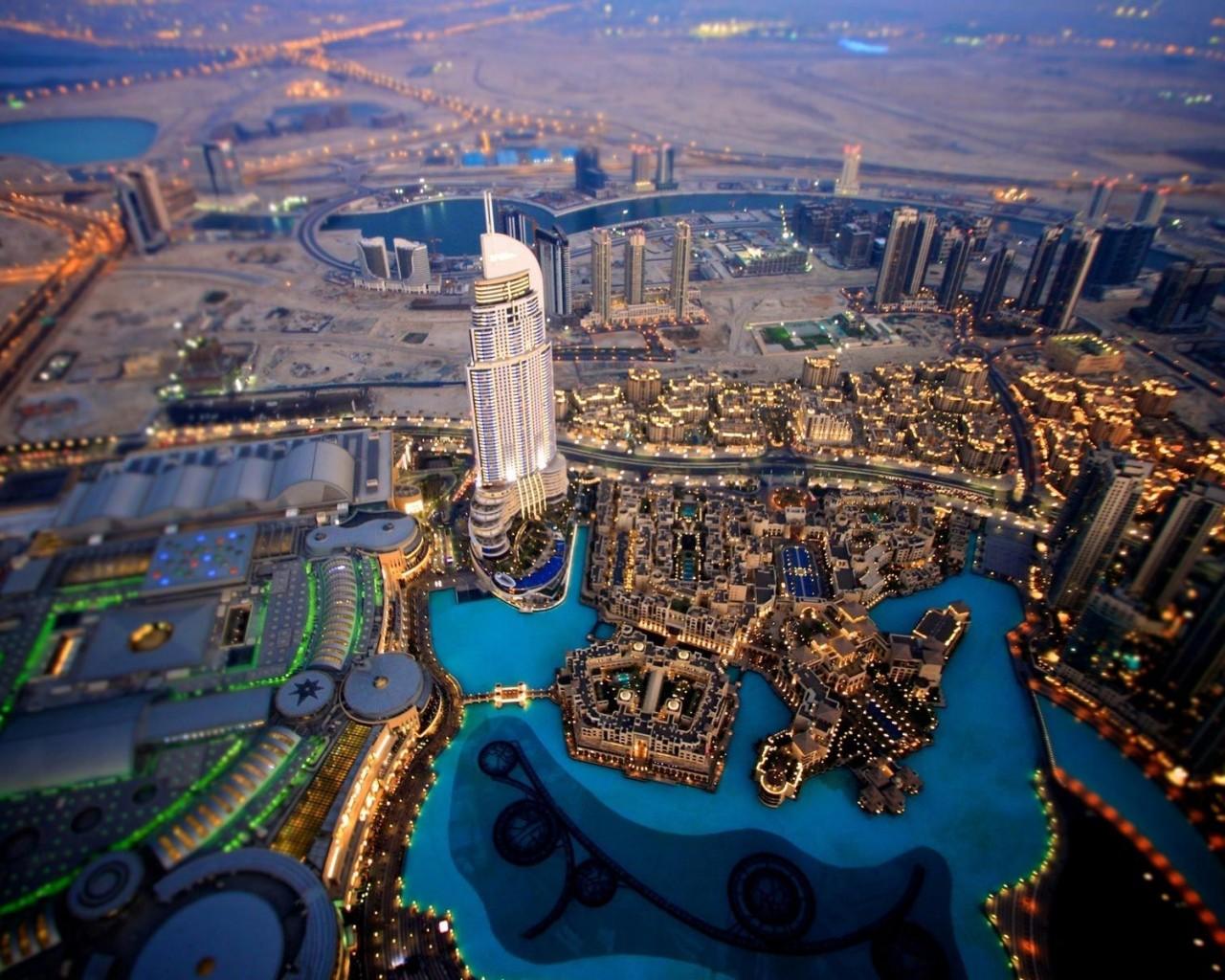 Evening-Dubai-United-Arab-Emirates-City-1024x12801