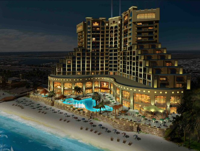 Fairmont-Ajman-Coming-To-United-Arab-Emirates-
