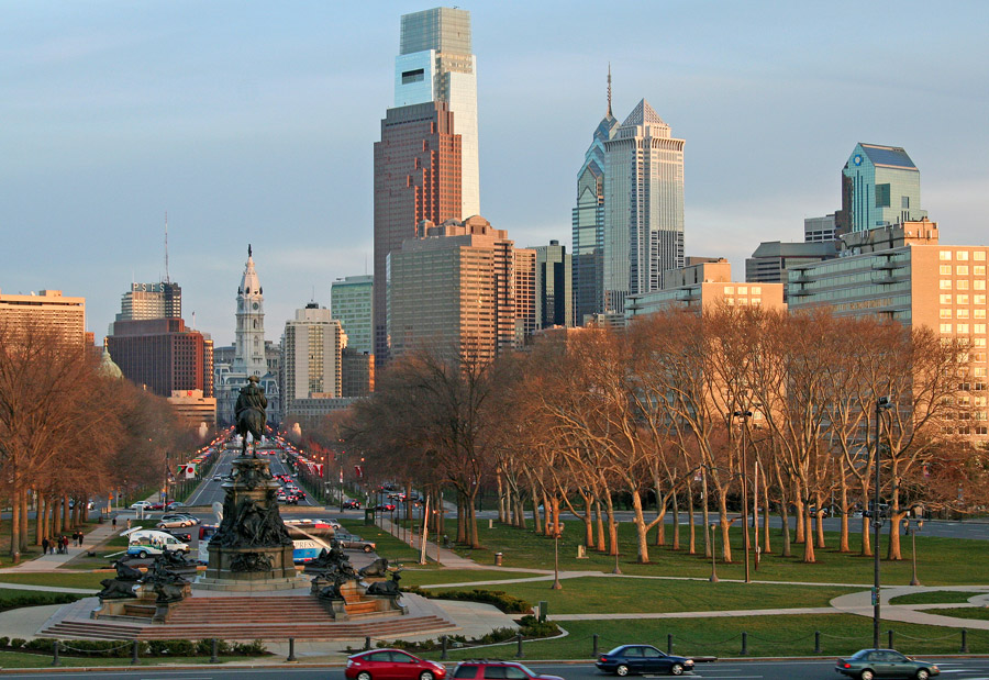 Philadelphia Usa Tourist Destinations
