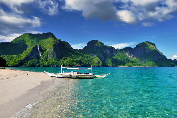 how to go to el nido from puerto princesa airport