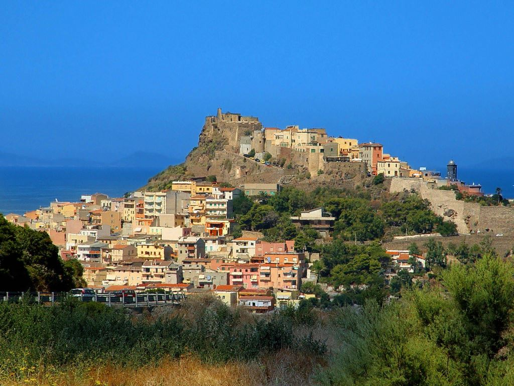 Castelsardo Italy  city pictures gallery : Sardegna Castelsardo Sardinia Italy