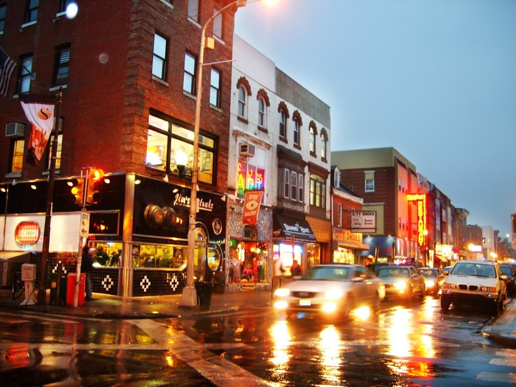 Byob Restaurants On South Street Philadelphia