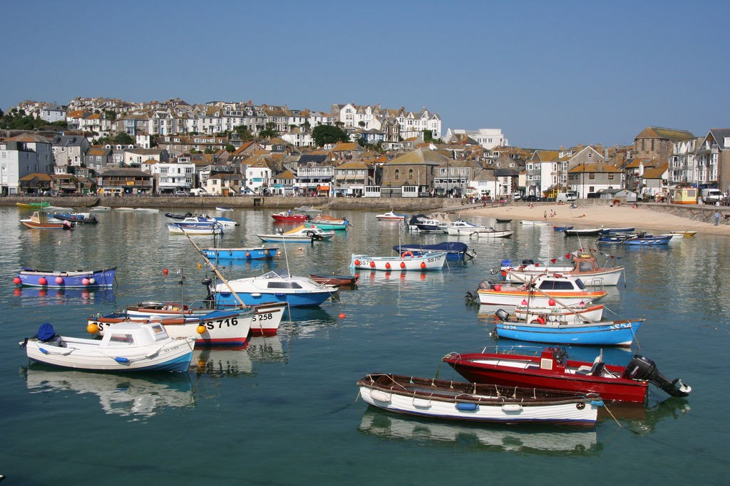 St.-Ives-in-Cornwall-St-Ives-Harbour-1024x683