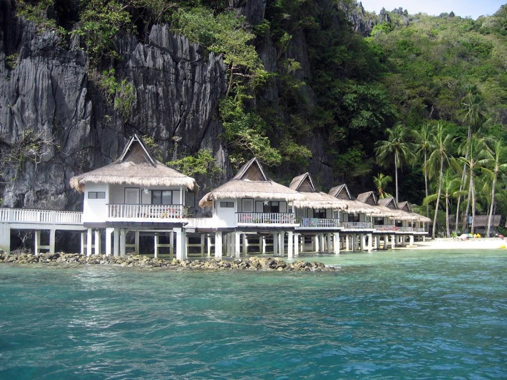 El Nido Beach Resort Hotel