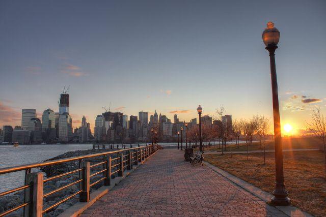 liberty-state-park-New Jersey