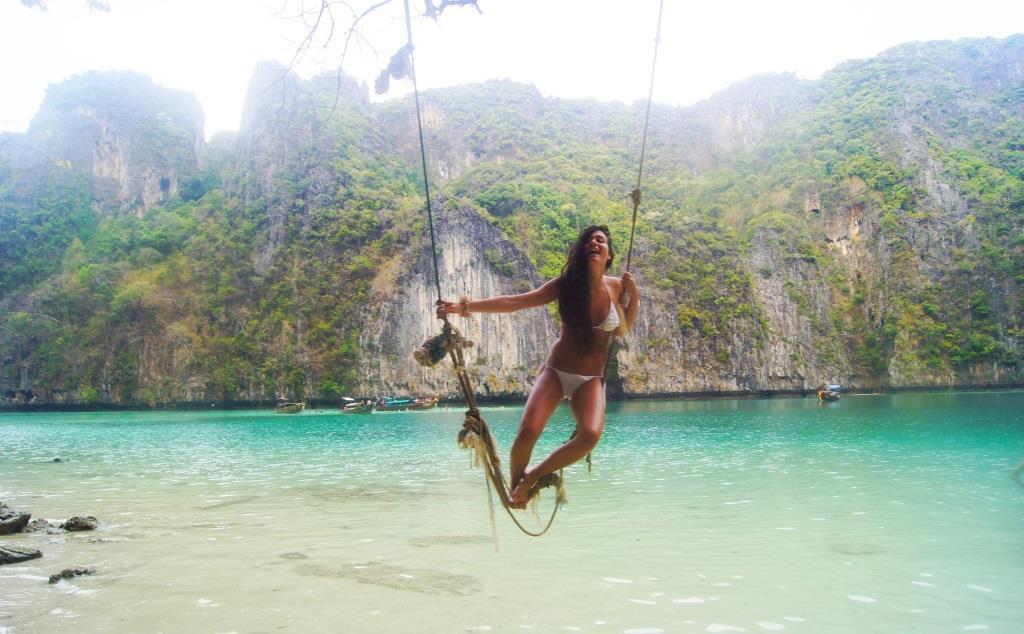 Hotels Near Maya Bay Thailand