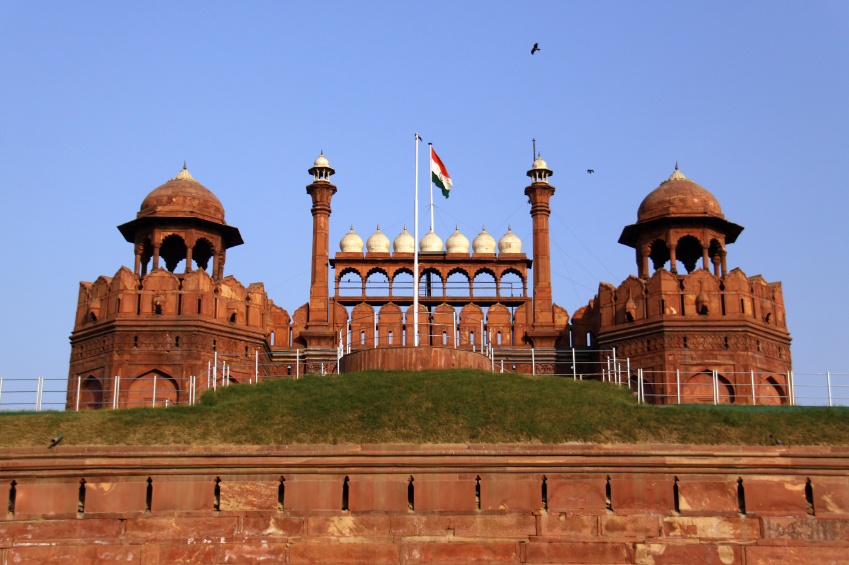 tourist attractions of delhi - photo #25
