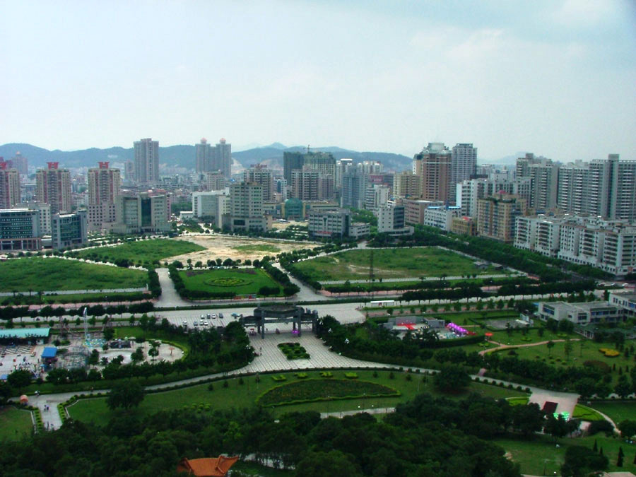 Dongguan China  city photo : Dongguan, China – Tourist Destinations