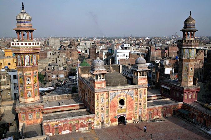 Pakistan-Lahore1