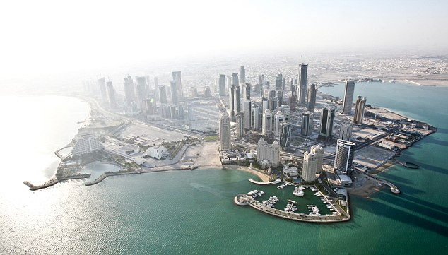 Qatar-beauty