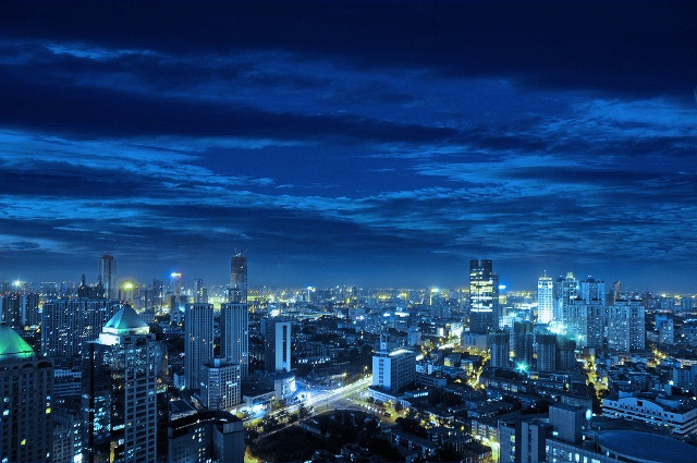 Tianjin_Skyline_2009_Sep_11_by_Nangua_1