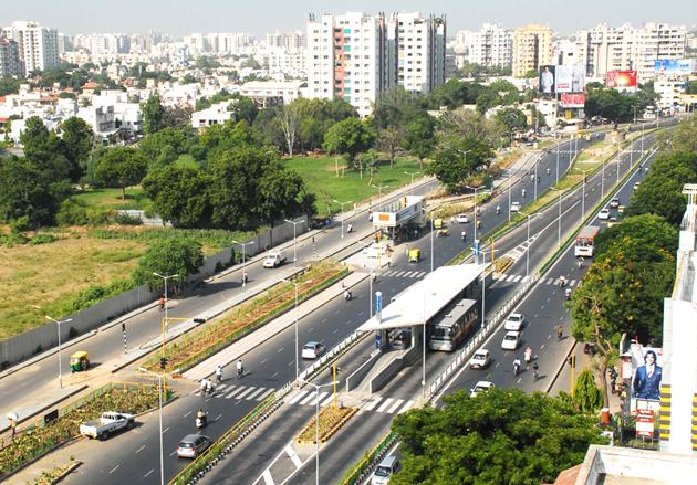 ahmedabad-view