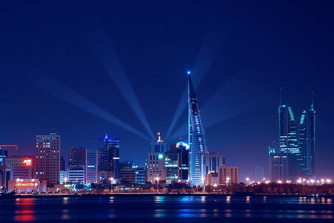 bahrain-at-night