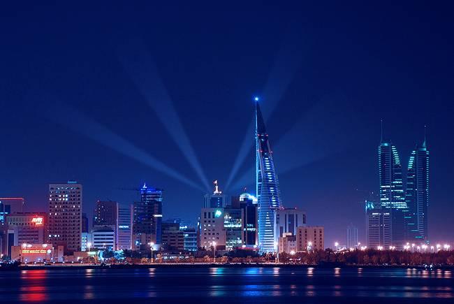 bahrain-at-night