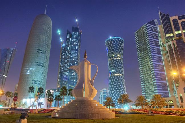 doha-dalla-landmarks