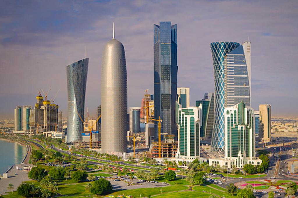 qatar-view