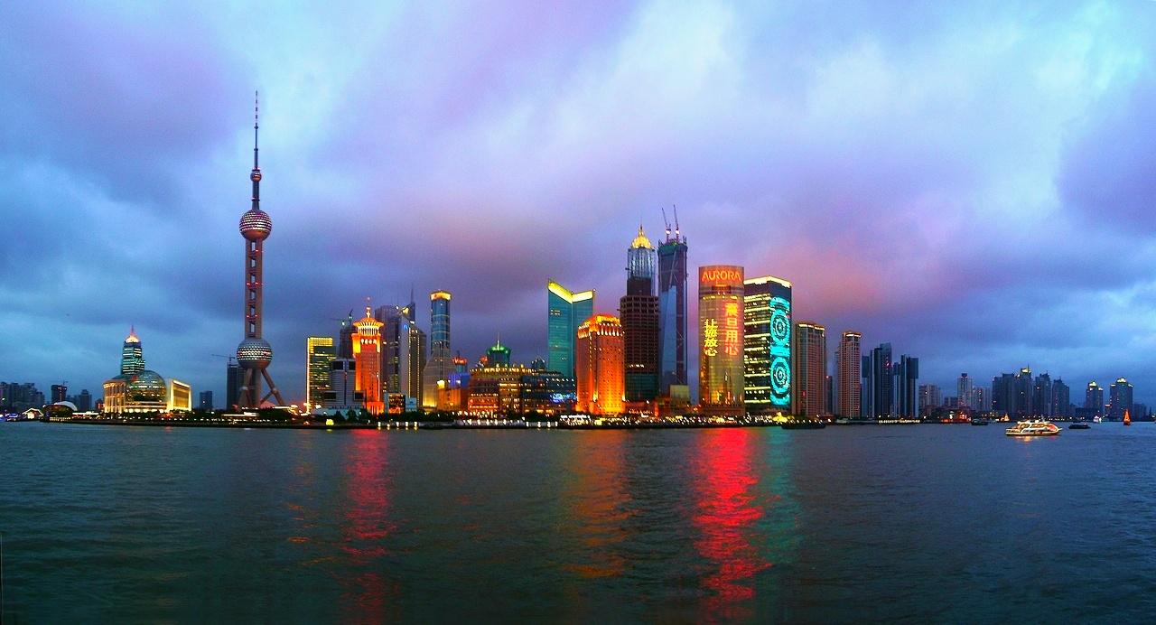 shanghai-skyline1