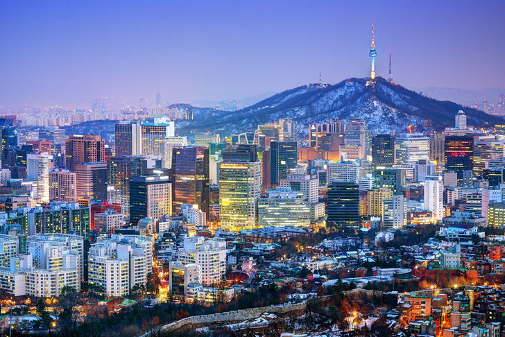 south-korea-carbon-market