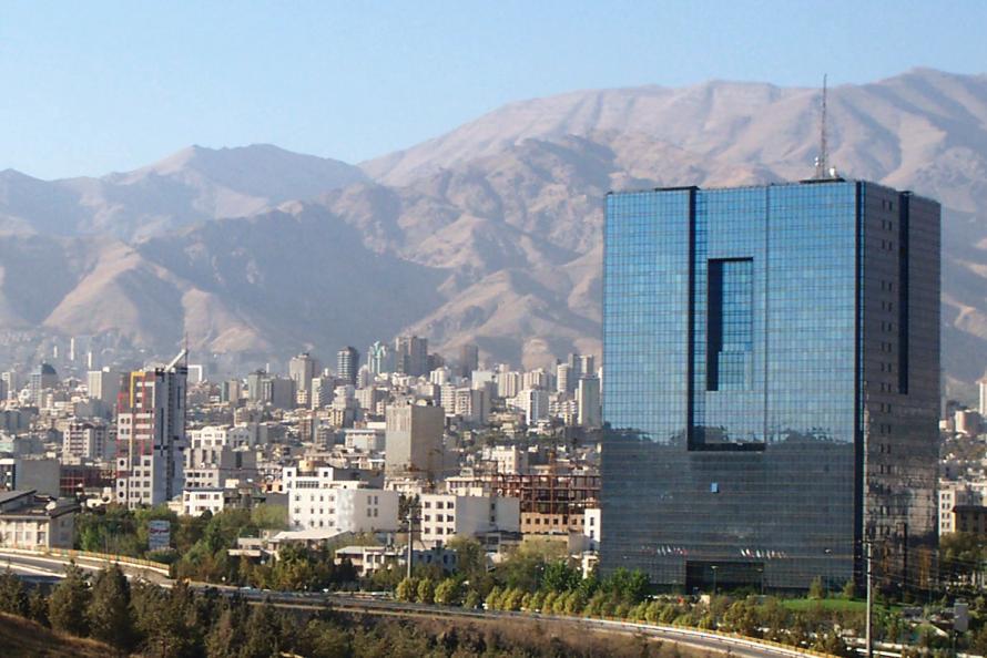 Teheran Pictures 101