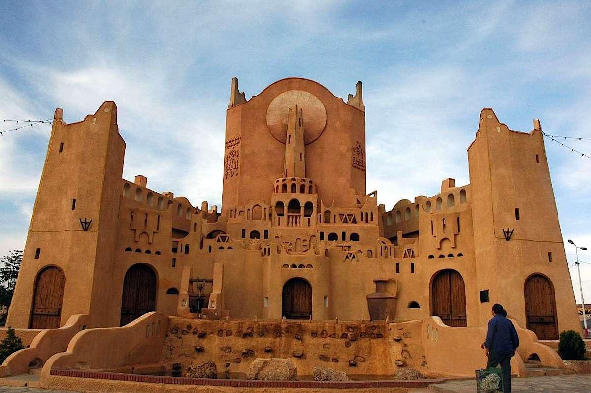 Algeria-Travel-Guide