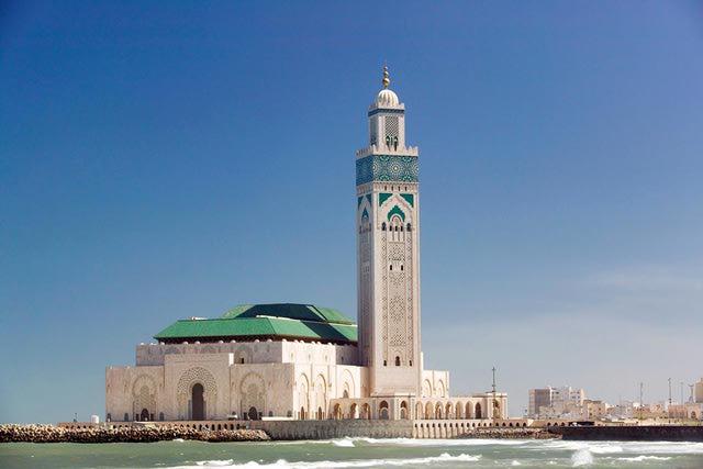 Casablanca_morroco