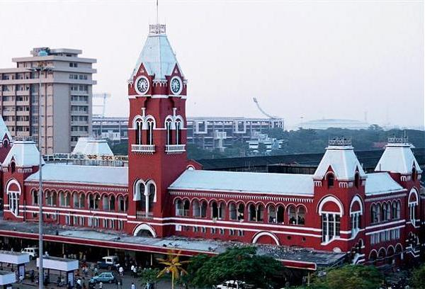 Chennai City 2