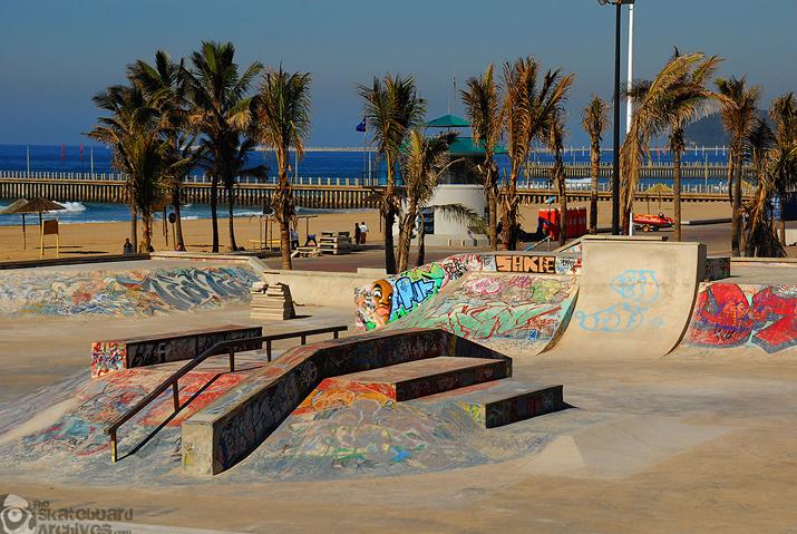 Durban beach park (10)