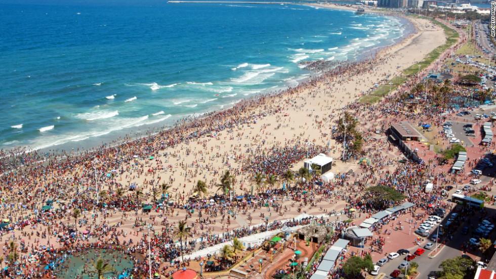 Durban - south -africa