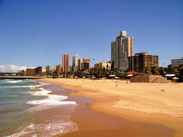 Golden-Mile-Durban