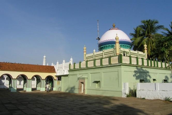 Kattubava-mosque-Tamil-Nadu-Chennai City