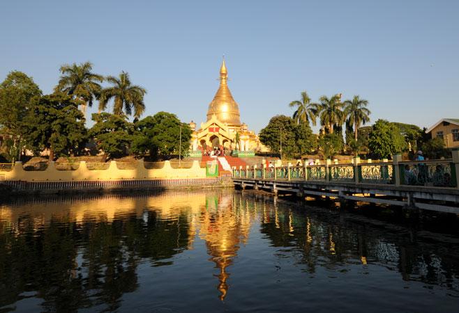 Mahawizaya-Pagoda-Yangon-Myanmar