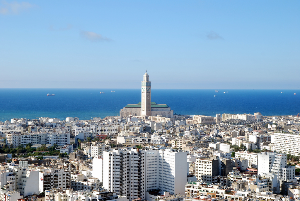 Morocco_attractions_travels_Casablanca