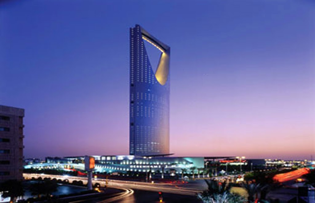 Riyadh, Saudi Arabia - Tourist Destinations