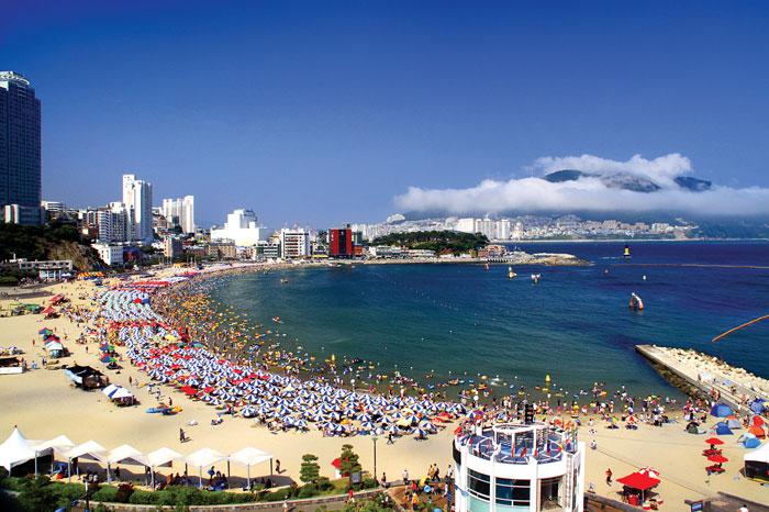 Summer-Beach-Scene-Two