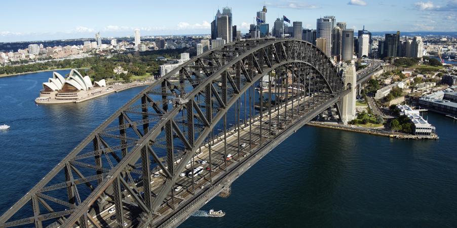 Sydney_Harbour_Bridge