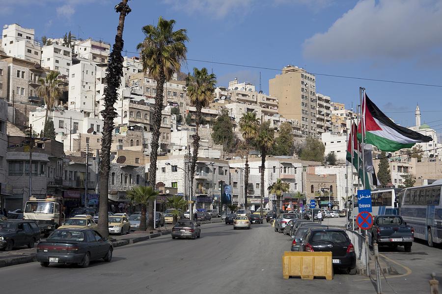 a-street-scene-in-amman-jordan