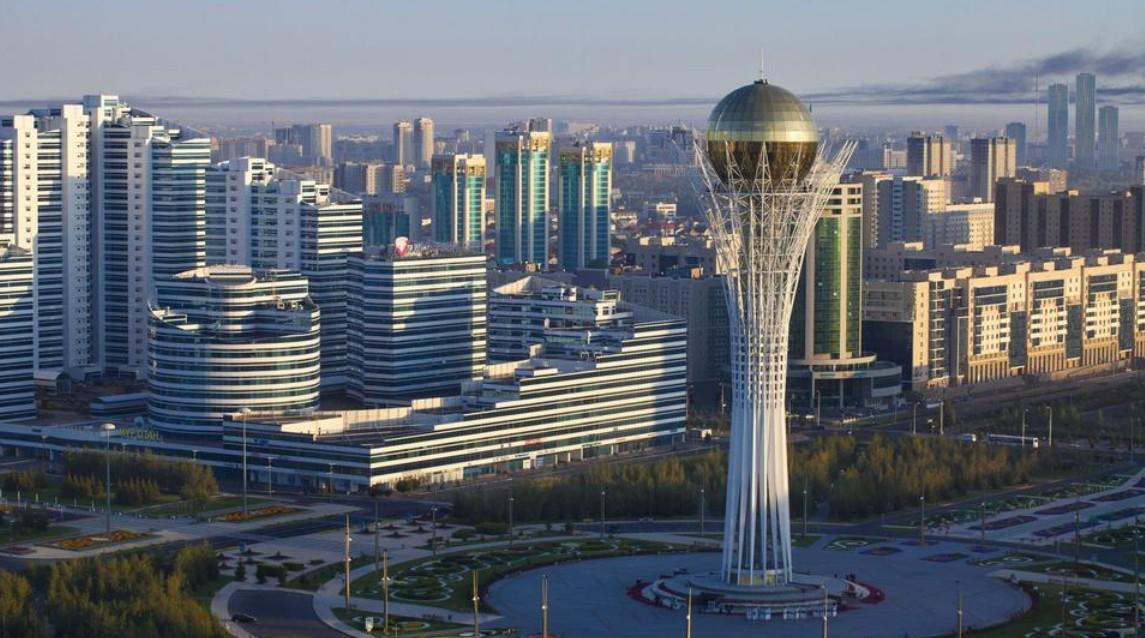 astana-kazahkstan