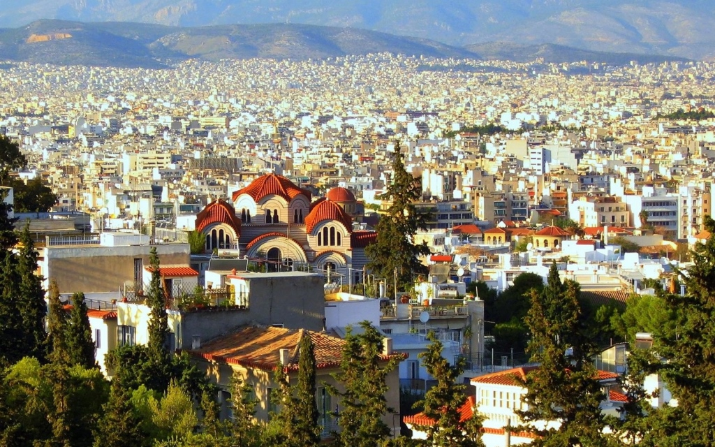 athens_greece_city_building