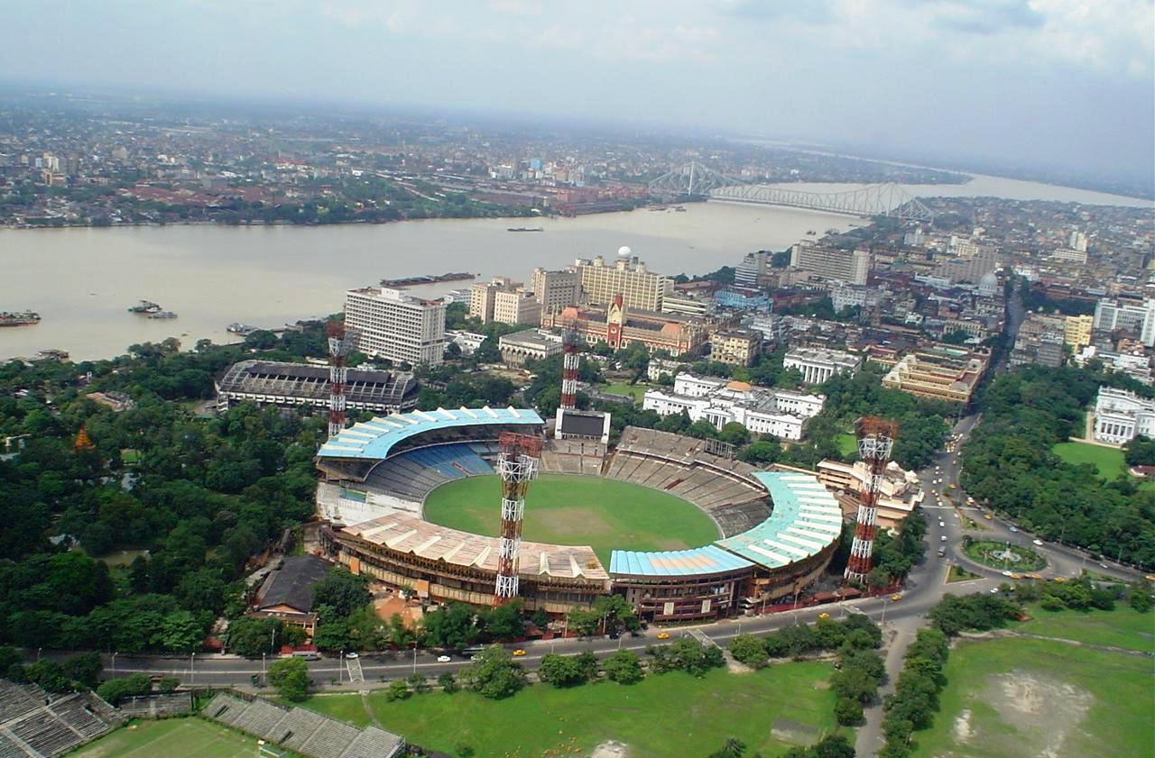 Kolkata India Tourist Destinations