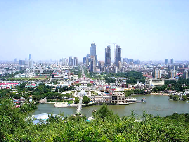 suzhou_city_view