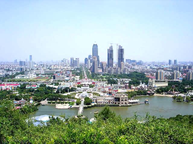 suzhou_city_view